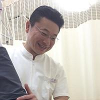 大澤整骨院 はり・きゅう 代表 大澤哲郎氏